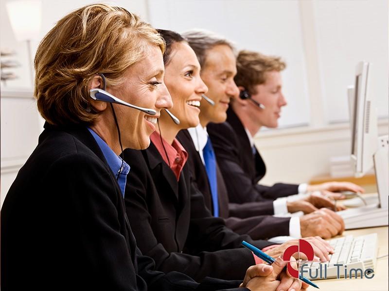 Terceirização de call center