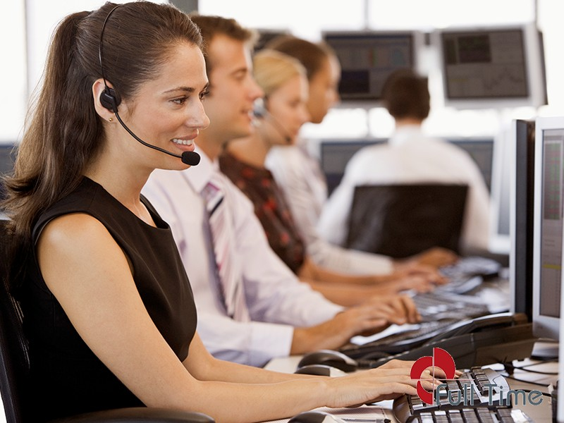 Terceirização de call center cobrança