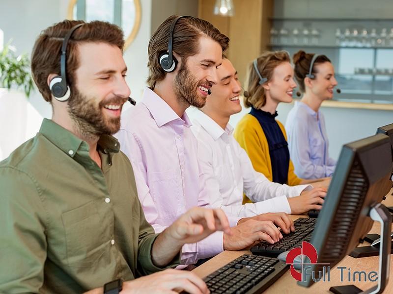 Terceirização de telemarketing