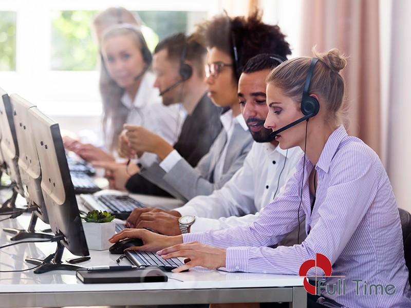 Terceirização de telemarketing cobrança