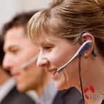 Prestador de serviço de call center