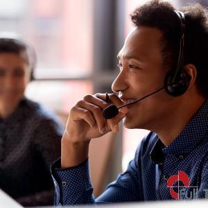 Empresas de telemarketing cobrança